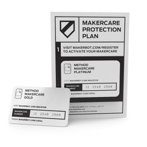 Makercare Onsite Support Pack 1 Year