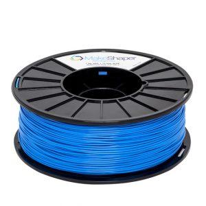 Filament 1KG ABS 1.75MM Blue