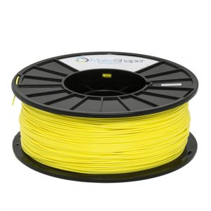 Filament 1KG ABS 1.75MM Yellow